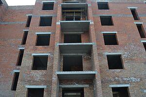Продається 1-кімнатна квартира 36 кв. м у Ірпені