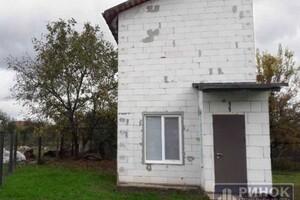Продается дом на 2 этажа 49.9 кв. м с садом