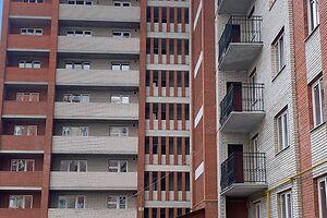 Продается 3-комнатная квартира 89 кв. м в Тернополе