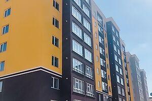 Продается 1-комнатная квартира 53 кв. м в Хмельницком