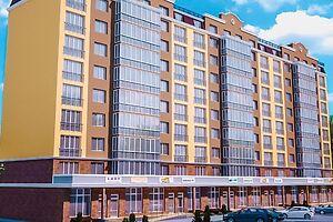Продается 2-комнатная квартира 64.4 кв. м в Хмельницком