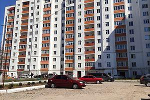 Продается 1-комнатная квартира 49.6 кв. м в Хмельницком