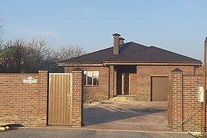 Продается одноэтажный дом 220 кв. м с бассейном