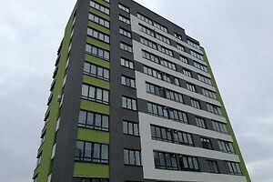 Продається 2-кімнатна квартира 64.5 кв. м у Тернополі