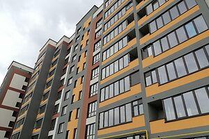 Продається 3-кімнатна квартира 80.35 кв. м у Тернополі