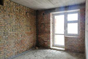 Продається 1-кімнатна квартира 42.85 кв. м у Тернополі