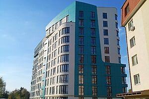 Продается 2-комнатная квартира 57.3 кв. м в Ужгороде