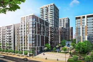 Продается 3-комнатная квартира 98 кв. м в Киеве