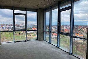 Продается 1-комнатная квартира 43.4 кв. м в Одессе