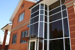 Продается дом на 2 этажа 360 кв. м с бассейном
