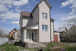 Продается дом на 2 этажа 280 кв. м с мансардой