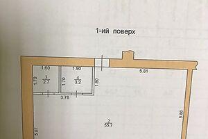 Довгострокова оренда приміщення вільного призначення, Тернопіль, р‑н.Бам, Київська-Тарнавського
