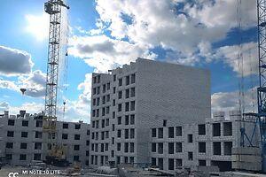 Продается 3-комнатная квартира 99.09 кв. м в Чернигове