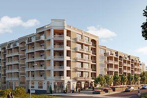 Продается 2-комнатная квартира 109 кв. м в Киеве