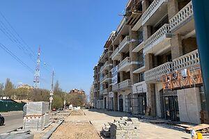 Продается 3-комнатная квартира 113.8 кв. м в Киеве