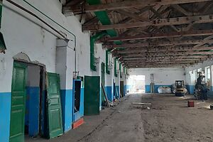 Продаж складського приміщення, Одеська, Овідіополь, р‑н.Овідіополь, Тираспольске