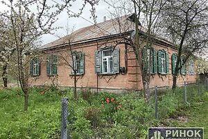 Продается одноэтажный дом 124 кв. м с подвалом