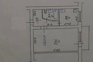 Продаж квартири, Полтава, р‑н.Київський, МаршалаБірюзовавулиця