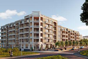 Продается 2-комнатная квартира 150.5 кв. м в Киеве