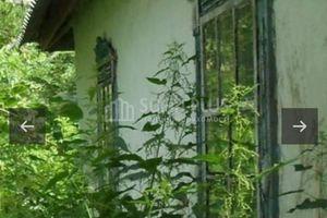 Продается одноэтажный дом 42 кв. м с беседкой