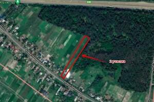 Продається земельна ділянка 60 соток у Київській області