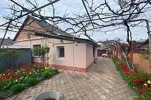 Продается часть дома 43.5 кв. м с мансардой