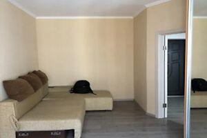 Продается 1-комнатная квартира 33 кв. м в Киево-Святошинске