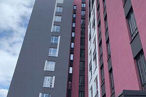 Продается 1-комнатная квартира 38.5 кв. м в Ирпене