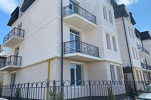 Продається 1-кімнатна квартира 37.6 кв. м у Одесі