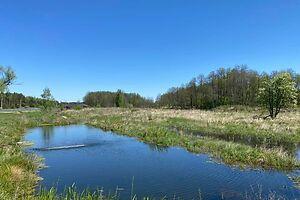 Продается земельный участок 600 соток в Киевской области