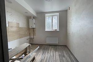 Продається 1-кімнатна квартира 38.7 кв. м у Тернополі