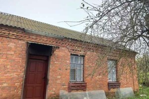 Продается одноэтажный дом 47 кв. м с подвалом