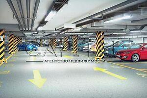 Продається підземний паркінг під легкове авто на 15.7 кв. м