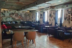 Сдается в аренду кафе, бар, ресторан 300 кв. м в 4-этажном здании