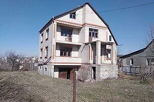 Продается дом на 2 этажа 250 кв. м с подвалом