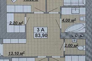 Продаж квартири, Івано-Франківськ, р‑н.Центр, Княгинин, буд. 44