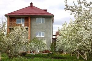 Продается дом на 3 этажа 267 кв. м с мансардой