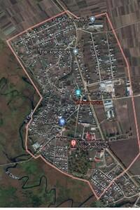 Продается земельный участок 15 соток в Тернопольской области