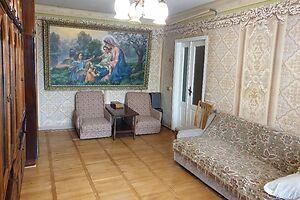 Продается 3-комнатная квартира 79 кв. м в Черновцах