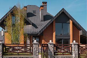 Продається одноповерховий будинок 370 кв. м з верандою