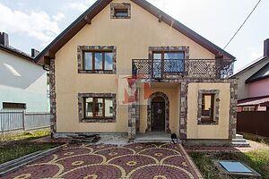 Продается 4-комнатная квартира 186 кв. м в Ивано-Франковске