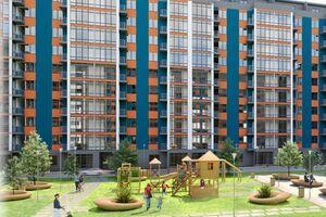 Продається 3-кімнатна квартира 86.4 кв. м у Миколаєві