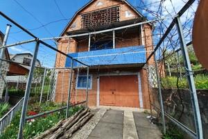 Продается дом на 2 этажа 89.5 кв. м с террасой