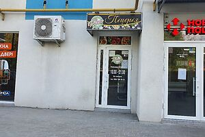 Продається нежитлове приміщення в житловому будинку 20.4 кв. м в 10-поверховій будівлі
