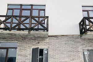 Продается дом на 2 этажа 130.7 кв. м с подвалом