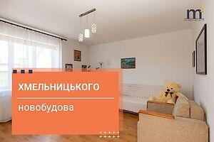 Продается 2-комнатная квартира 72.9 кв. м в Ивано-Франковске