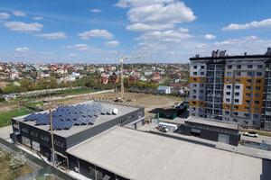 Продається 2-кімнатна квартира 58 кв. м у Хмельницькому