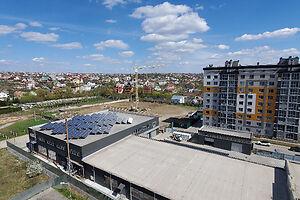 Продається 2-кімнатна квартира 65 кв. м у Хмельницькому