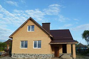 Продается дом на 2 этажа 300 кв. м с участком