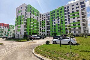 Продается 3-комнатная квартира 78 кв. м в Ровно